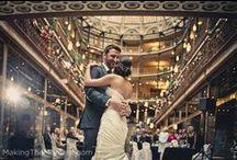 Best Cleveland Wedding Venues