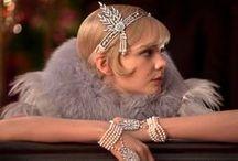 Joyas de cine / Piezas de joyería que han servido para complementar el vestuario de películas. Iconic cinema jewelry