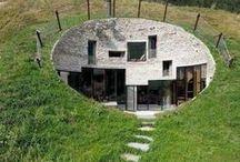 Amazing World Architecture