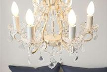 Crystal Lamp Dazzling