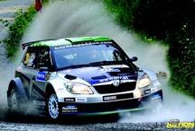 4x4 Rally & Racing