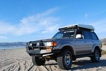 4x4 Safaris & Touring
