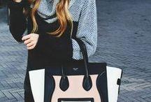 Fashion / by Seanna Satermo
