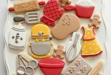 Baking / by Grace Lee