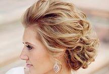 """""""I Do"""" Hair"""