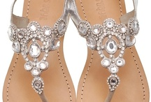 Shoes (old Accessories) / by Sherilyn S