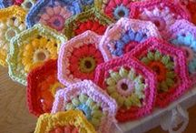 Crochet / O love crocheting