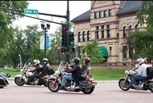 Motorcycling Grand Rapids Minnesota / Enjoy motorcycling at its finest with our scenic driving routes in Grand Rapids, Minnesota.