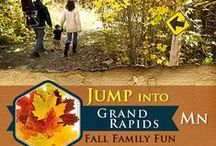 Vacation Sweepstakes Grand Rapids Minnesota / For a chance to win a Grand Rapids Minnesota Vacation, Free Golf Packages, Free Dinner Gift Certificates or Free entry into our area attractions Follow us on Facebook http://www.visitgrandrapids.com/ #OnlyinMN