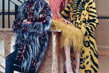 Furs for fun