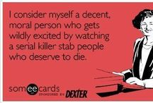 Funnies  / Mainly funny ecards