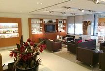 Dr Charles Cope Plastic Surgery Clinic Mosman / Photos of the Clinic