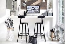 13 | Werk it / How to create the perfect workspace or Office