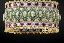 Buccellati / Jewelry