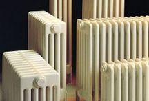 Radiators / http://www.trads.co.uk/cast-iron-radiators.asp