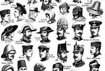 hats +