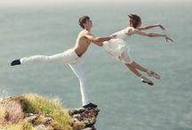 Demi-plié / Ballet y Danza