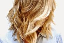 HAIR / BEAUTIFUL HAIRCUTS