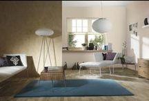 Grassi - inspiracje / Wnętrza w których na ścianach zastosowano Grassi MAGNAT Style
