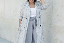 Trousers: Culottes / Cropped / This board contains images from recent ready-to-wear collections and popular fashion blogs.  The images are roughly in reverse chronological order, with the most recent images at the top.