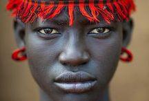 Tribal Africa / Objetos y joyas tribales de Africa / by Inma Picazo