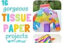 [ KIDS ARTS & CRAFTS ] / Para los pequeños del hogar.