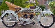 vintage and antique motorcycles / its just a matter of taste
