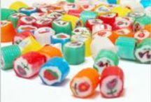 CONFITES MERELLO / Gomas de gelatina, chocolates, caramelos artesanales