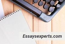 EssaysExperts / EssaysExperts is a reputed custom essay writing service created to fulfill all types of writing assignments. Get acquainted with us and the writing services we render!