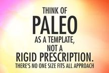 Yum Paleo Quotes / Motivational and Inspirational Quotes