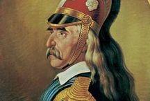 GREECE 1821