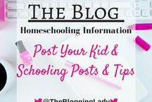 Homeschool & Children's Learning- Toddler- Kindergarten- Preschool- Kids- Teachers-Homework / Different children activities and learning resources for teachers and homeschooling parents. Find information about homeschooling your children, fun activities they can do and much much more. Open for more collaberators if you'd like to join follow me then inbox me to add you in.