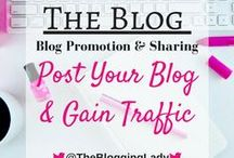 Bloggers Promo Corner-Promote your blog- Grow your traffic: Shine Bright / If you want to join this board you have to follow my account so I can add you then send me a message so I can add you. For every pin you add you must re-pin 2 others of someone else's . Don't forget to join the Fb community to help grow your blog even more https://www.facebook.com/groups/howdoistartablog/