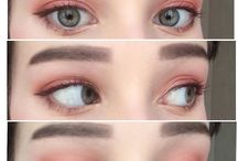 Makeup looks / Makeup inspo and things I want to try