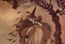 Halloween / Samhain / by Image Eater