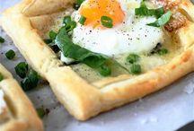 GOODMORNIN' sunshine / what's for breakfast?