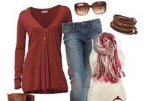My deep autumn style