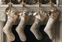 Christmas! / by Leslie Sullivan