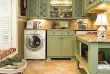 Laundry  / by Brynn Rush