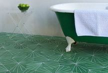 Architects/ tiles,materal