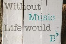 Music Noted