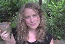 Herbalism Videos / by Mountain Rose Herbs
