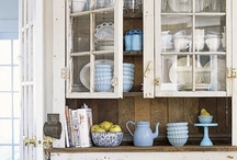 farmhouse style / by Cindy Flores