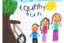 Welcome! / by Country Fun Child Care