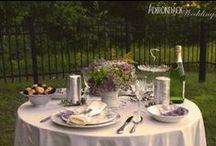 Adirondack Decor & Favors / Adirondack Decor & Favors by Adirondack Weddings Magazine