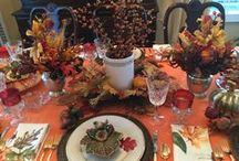 Autumn Ideas & Recipes / Wonderful Ways To Delight in Autumn-I try to pin the best of the best