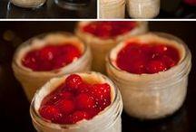 Desserts and Treats