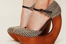 Dear Shoes, I Love You.