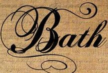 Bathrooms,Laundry & Toiletroom / GM