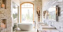 MDB - Bathroom Remodels / Melton Design Build Remodels Contact us at 303-473-9542.